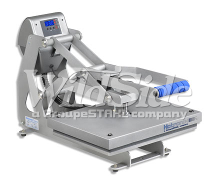 heat press auto clam 15x15
