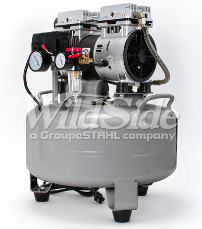 1-2321 HOTRONIX AIR COMPRESSOR