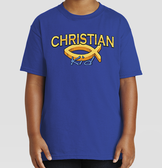 Christian Kid