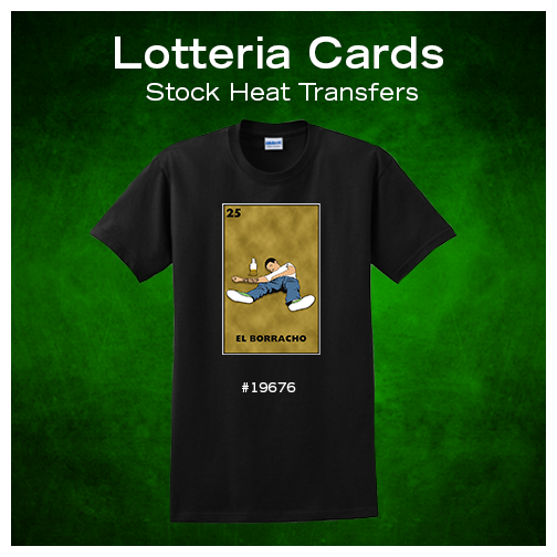 Lotteria Card Transfers