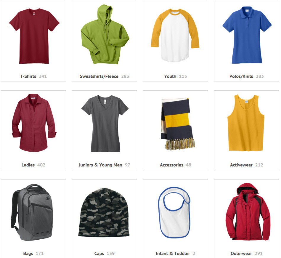 5 Reason To Buy Wholesale Apparel From The Wildside The Wildside