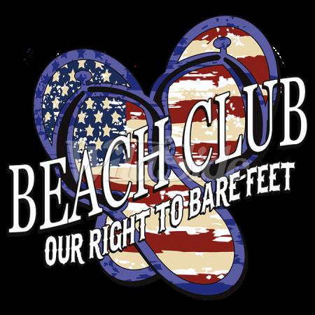 BEACH CLUB RIGHT TO BARE FEET STOCK TRANSFER