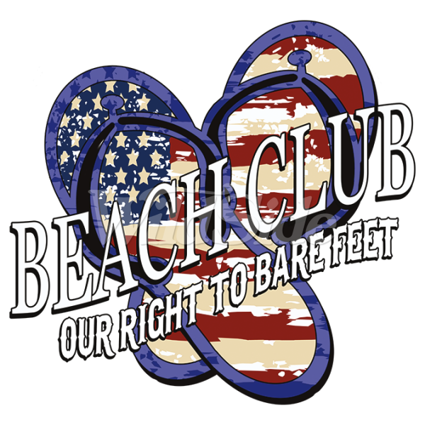 BEACH CLUB RIGHT TO BARE FEET STOCK TRANSFER