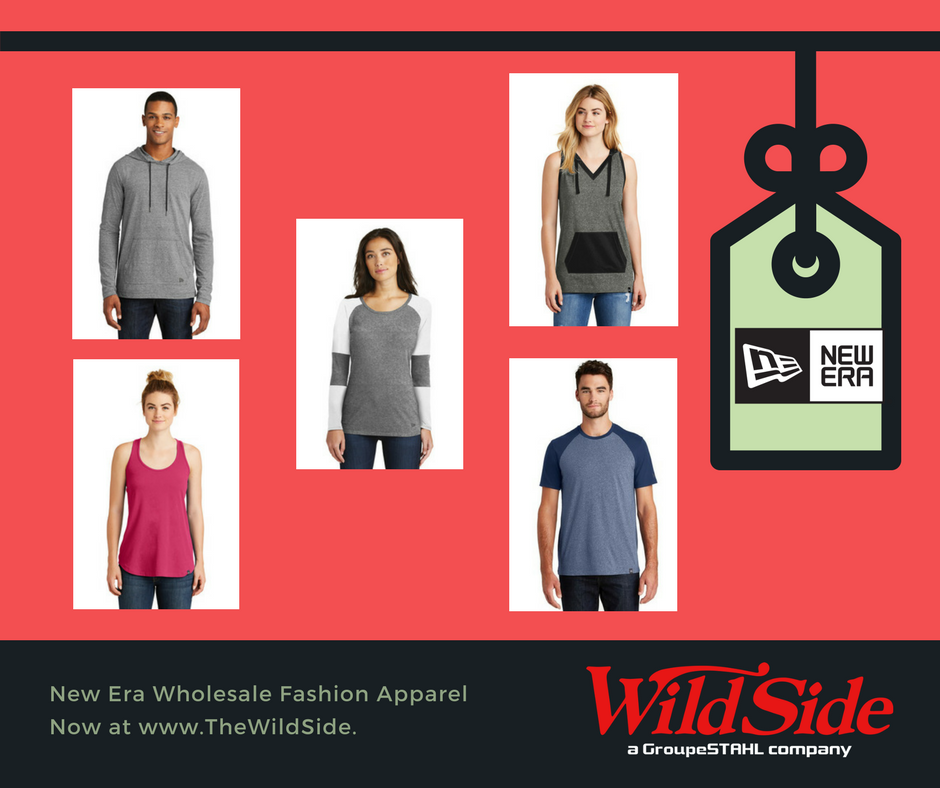 New Era Wholesale Apparel Now At WildSide - The Wild Side 4e30a7f28102
