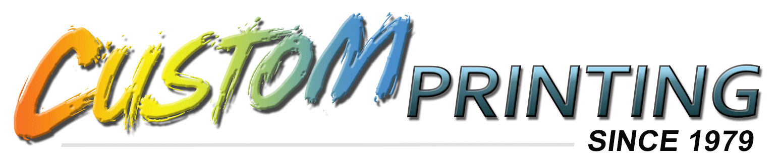 Custom Printing Header Text